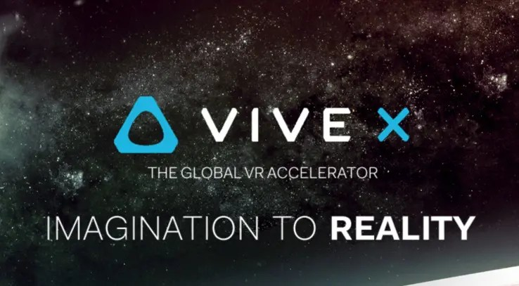 HTC virtual Reality Headsets