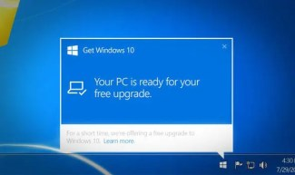 Windows 10 Upgrades to Cost you a Fortune After July
