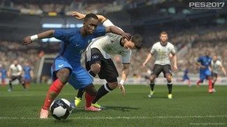 Go Real with PES 2017 and Enjoy Realistic Graphics