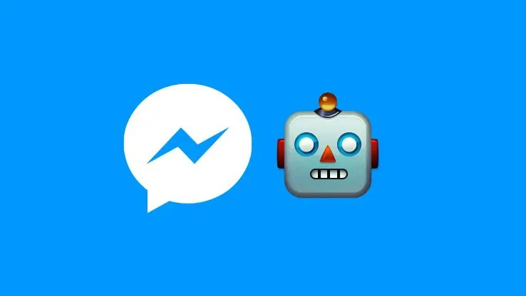 Facebook simplifies your chat bots with new buttons