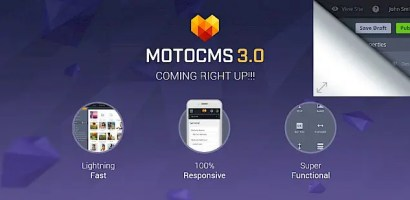 Moto CMS Why is everyone appreciating this website creator?
