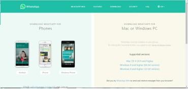 How To Use WhatsApp On Desktop? {Working Method}