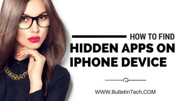 How To Find Hidden Apps On IPhone [Step by Step Guide]