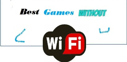 Best Free Games Without WiFi – A Top Ten List