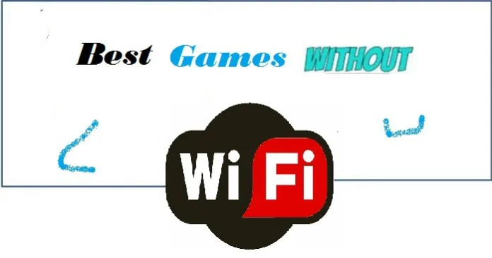 Games Without WiFi