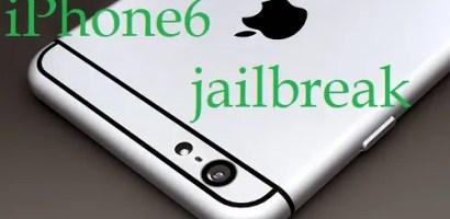 How to jailbreak iPhone 6 & iPhone 6 Plus