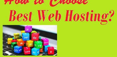 How to choose the best web hosting for your blog?