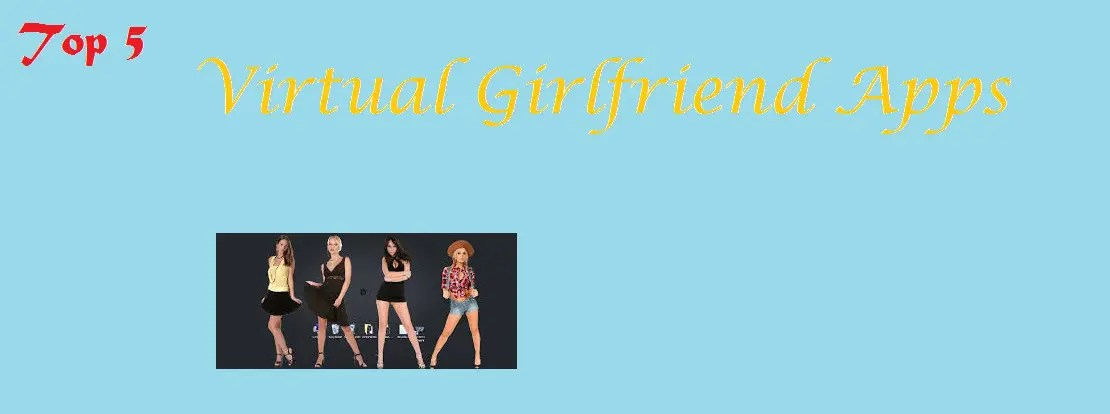 Apps for girlfriend