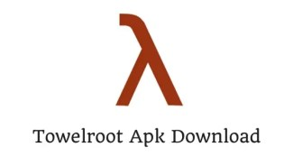 Towelroot -Download Towelroot Apk