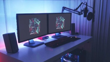Scariest Things About Setting Up Your Gaming Area