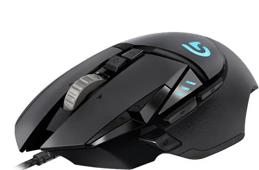 6 The Ugly Truth About Logitech G502 Review