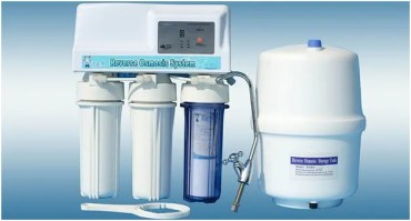 What Technologies are used for Water Purification?