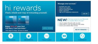 Old Navy Card Login – The Complete Details