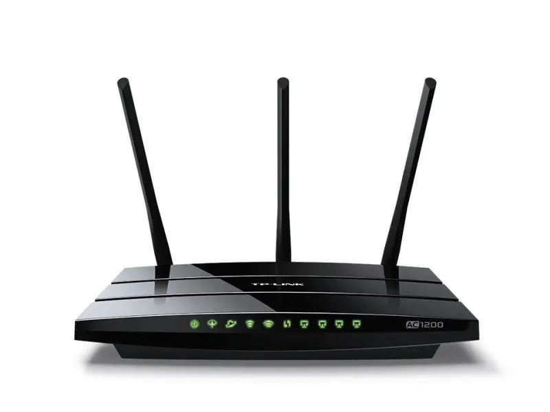 ISP compatible modems