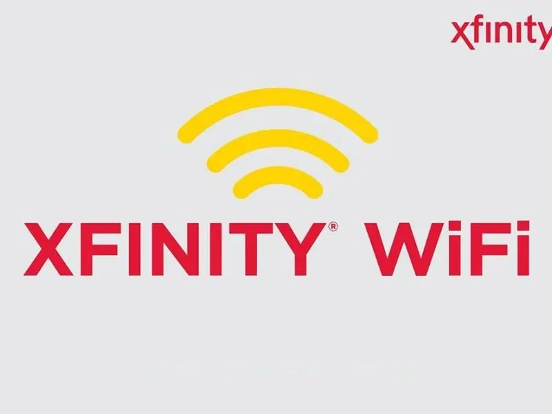 Xfinity WiFi - Username and password Hack