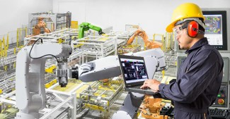 Things to consider before buying an industrial robot