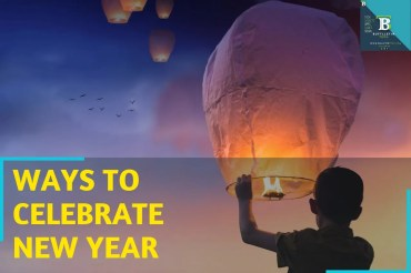 The Best Ways To Celebrate New Year In 2020