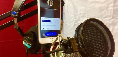 Finding The Best Mixer For Podcasting
