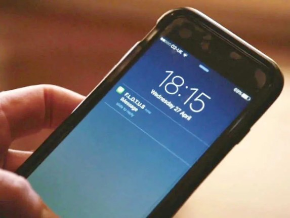 How To Detect If Your Phone Is Tapped