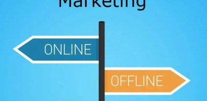Tips to Connect Online and Offline Marketing Efforts