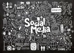Why you should advertise on social media channels?