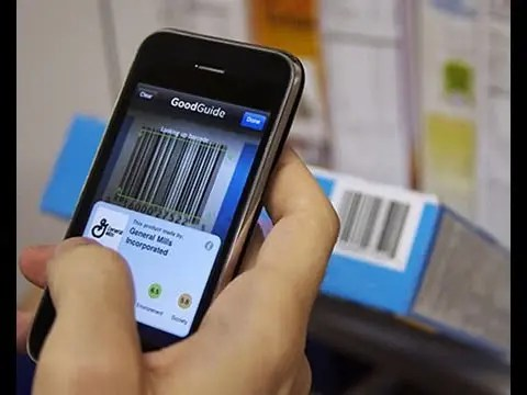 Top 20 Best Mobile Apps for Barcode Scanner Apps