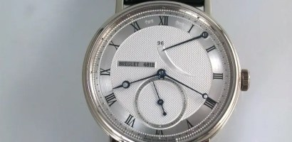 Breguet Watches are for Sophistication
