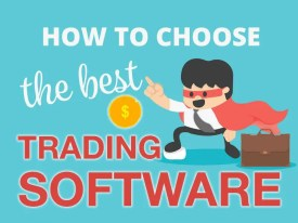 Common Types of Trading Software Tools?