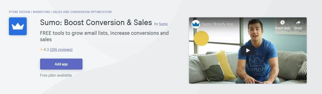 sumo app