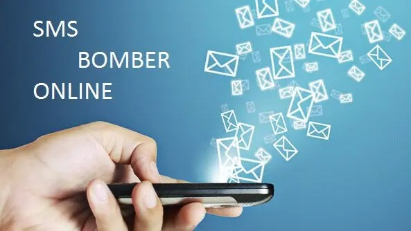 SMS Bomber Online – Detailed Review - Bullet In Tech News