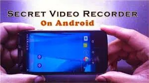 What the Heck Is Secret Video Recorder?
