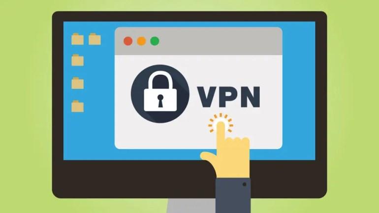 Get a VPN