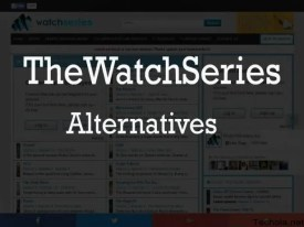 2019 Alternatives of TheWatchSeries