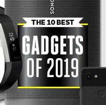 Best Tech Gadgets of 2019: A Perfect Guide For Tech Lovers