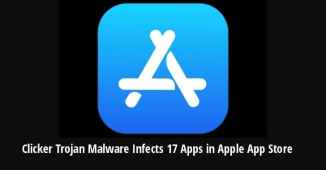 Malware Infested Apps in iOS Platform Remove ASAP