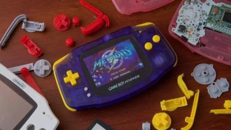 Best Gameboy Advance Games-2019 Complete list
