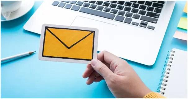 Email marketing: A gen-next Gimmick