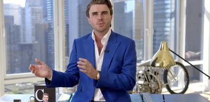 Sam Ovens on Becoming a Millionaire