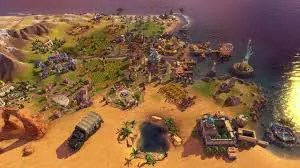 Top Five Games Like Civilization