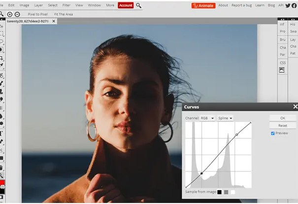 10 BEST FREE PHOTO EDITORS FOR PC