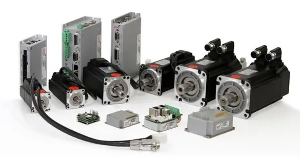 What Is the Advantage of Using a Brushless Servo Motor?