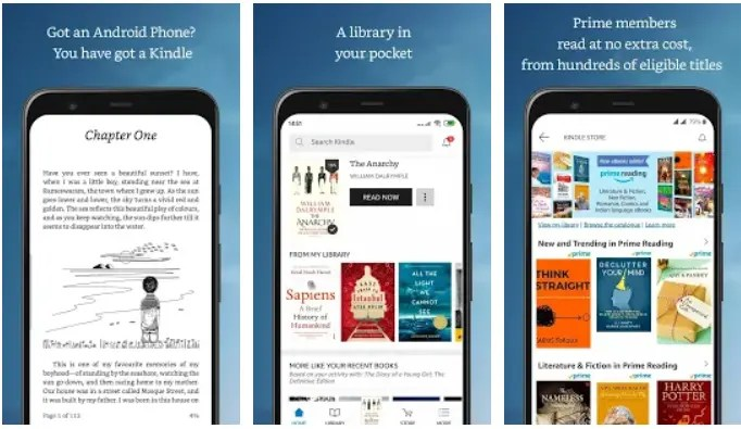 best e-book reader apps for android