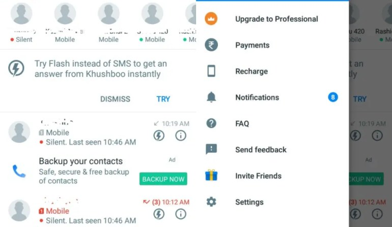 How to Change Name on Truecaller