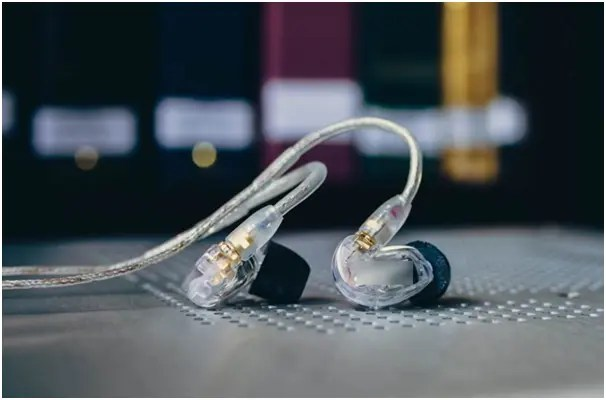 Ear Monitors For Music Lover