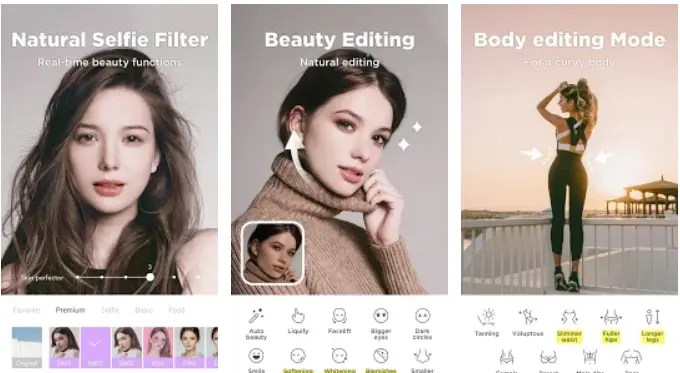 Best Android Selfie Camera Apps