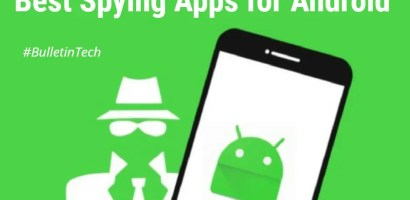 Top 10 Best Spying Apps For Android Device In 2020