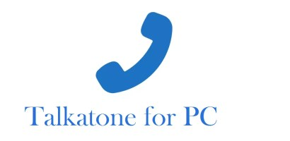 Download Talkatone for PC Windows