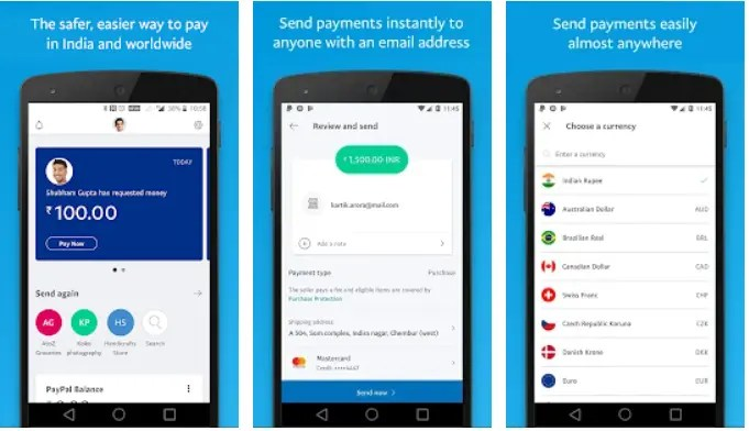 Best Android Apps To Transfer Money