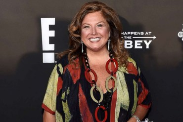 Abby Lee Miller Has Some Prison Advice For Felicity Huffman