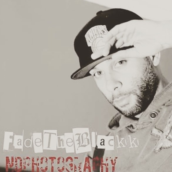 """NYC FADETHEBLACKK IS MAKING HIS MARK WITH HIS LATEST SINGLE """" SUCCESSFUL """""""